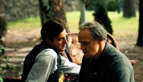 O Poderoso Chefão (1972), Francis Ford Coppola