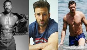 Os 12 homens mais bonitos do mundo em 2020