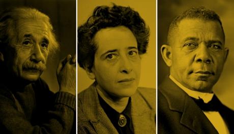 10 professores que mudaram o mundo