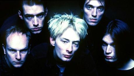 Radiohead anuncia exibição gratuita e online de shows pelo YouTube