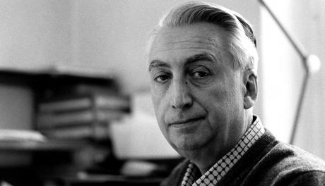 Roland Barthes: o pesadelo atual é a apoteose da tragédia