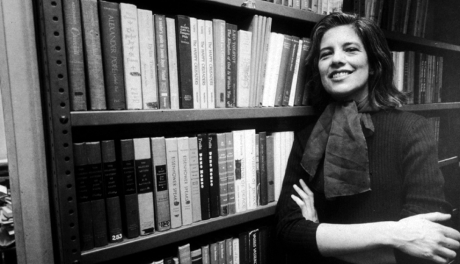 Susan Sontag: a mulher que queria ser tudo