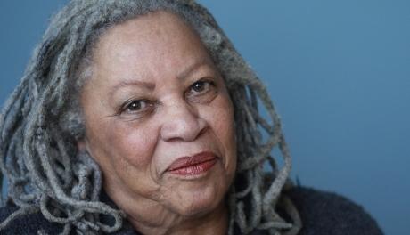 Toni Morrison ficará para a história como uma gigante literária