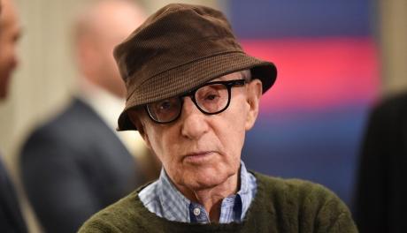 Woody Allen contra o novo macarthismo