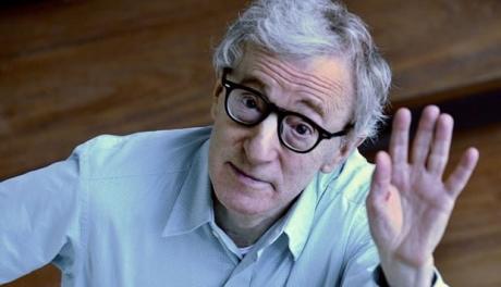 Os 10 melhores filmes de Woody Allen