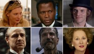 As 21 maiores atuações da história do cinema