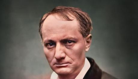 Charles Baudelaire: 200 anos. Para não dizer que não falei das flores (do mal)
