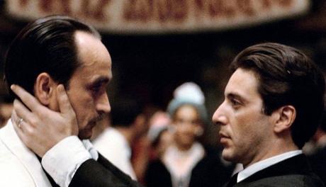 Os nove beijos mais importantes da história do cinema