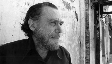 Os 10 melhores poemas de Charles Bukowski
