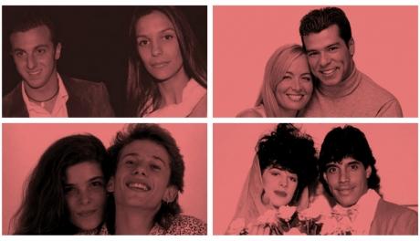 15 casais famosos que você não se lembra que já existiram