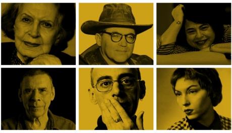 Os melhores contistas da história da literatura brasileira