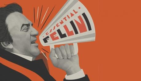 10 filmes hipnotizantes de Fellini para assistir gratuitamente