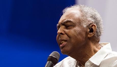 Gilberto Gil, o Super-Homem da música popular brasileira