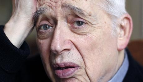 Harold Bloom: morreu o mais notável crítico literário da América