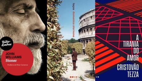 15 livros que devem estar na sua lista de leitura em 2021