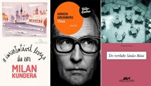 Os 20 livros mais impactantes dos últimos 50 anos