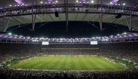 100 mil mortos: um Maracanã lotado de lágrimas