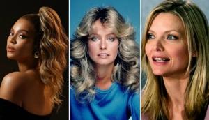 A mulher mais bonita de cada década, de 1900 a 2020