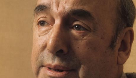 Clarice Lispector entrevista Pablo Neruda