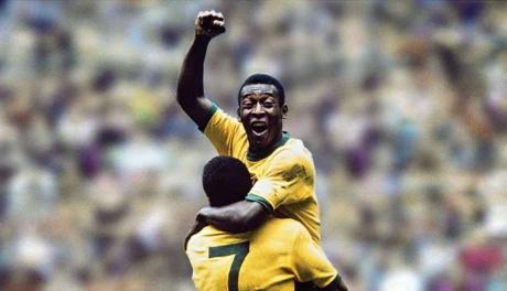 10 fatos que provam que Pelé é o maior gênio da história da humanidade