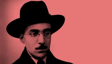 Livraria disponibiliza antologias gratuitas com os melhores poemas de Fernando Pessoa