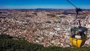 As 26 cidades mais felizes do Brasil em 2020, classificadas por Estados