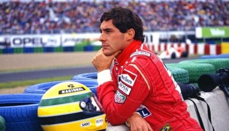 Ayrton Senna: por que queremos mitos e heróis?