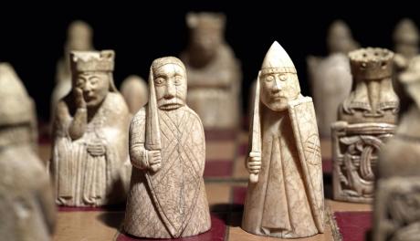 Museu Britânico disponibiliza 1,9 milhão de imagens históricas em alta resolução para download