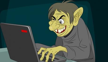 Bolsonaro é o troll que você alimentou